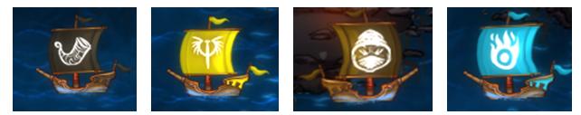 guildships