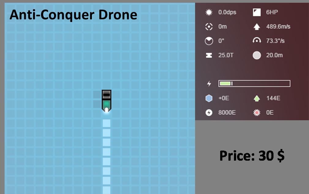 AC-Drone