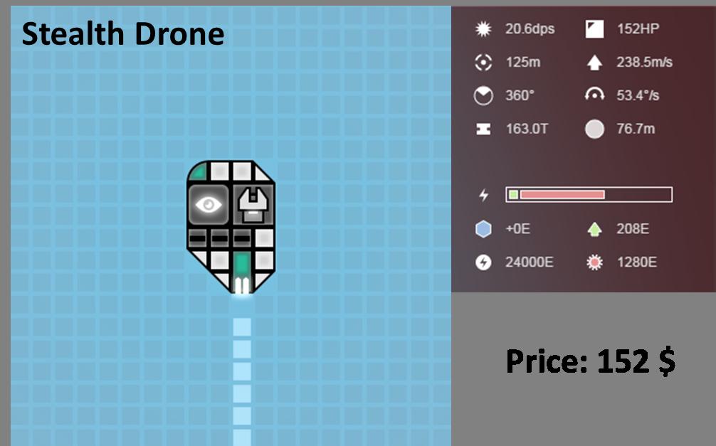 S-Drone