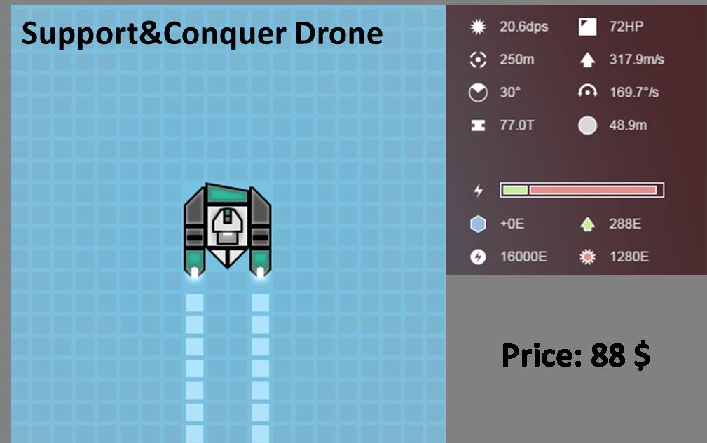 SC-Drone